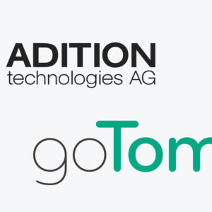 goTom bietet neu die Adserver-Integration zu Adition an