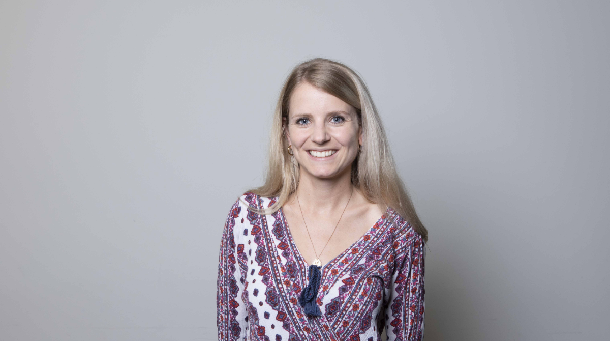 Aline Gägauf joins goTom in Product Management