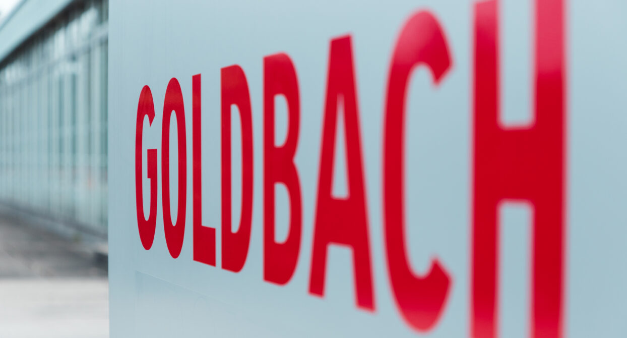 Goldbach neXT launches with goTom's Order Management Cloud